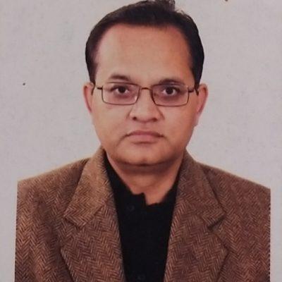 Dr. Arun Sharma